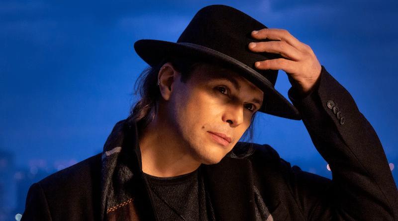 Il ritorno di Grignani, libero e indipendente Il cantautore sulla scena con il nuovo singolo
