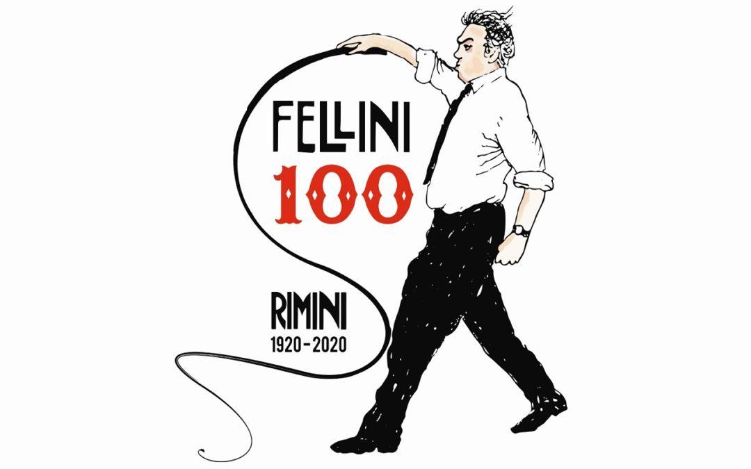 """Cento anni fa nasceva Federico Fellini """"L'unico vero realista è il visionario"""""""