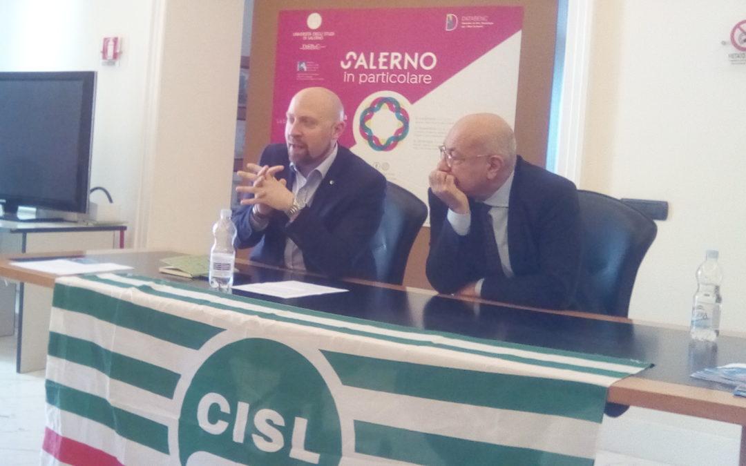 Faiella: la Cisl FP di Salerno plaude al passaggio del parco archeologico di Velia a Paestum