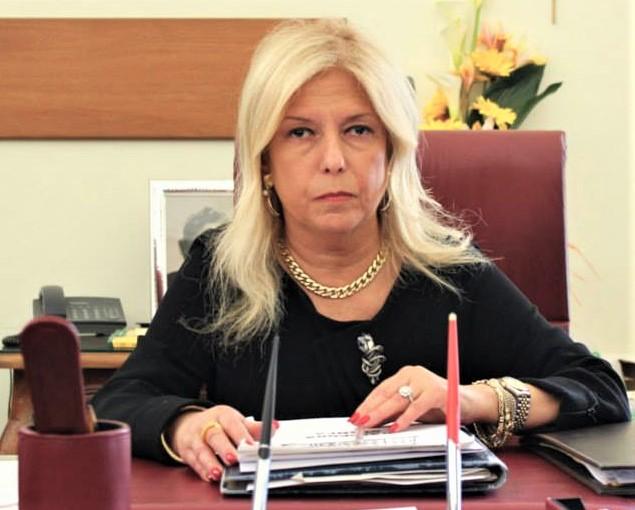 Paola Galeone, prefetto di Cosenza sospeso dal ministro Lamorgese