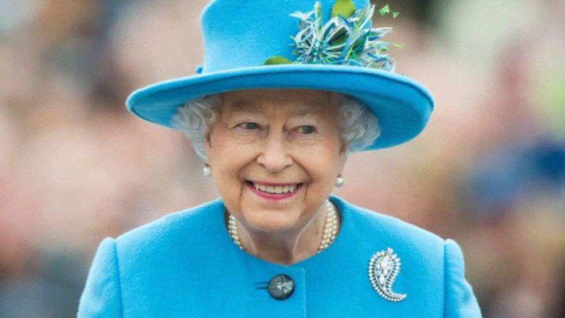 La Regina Nonna