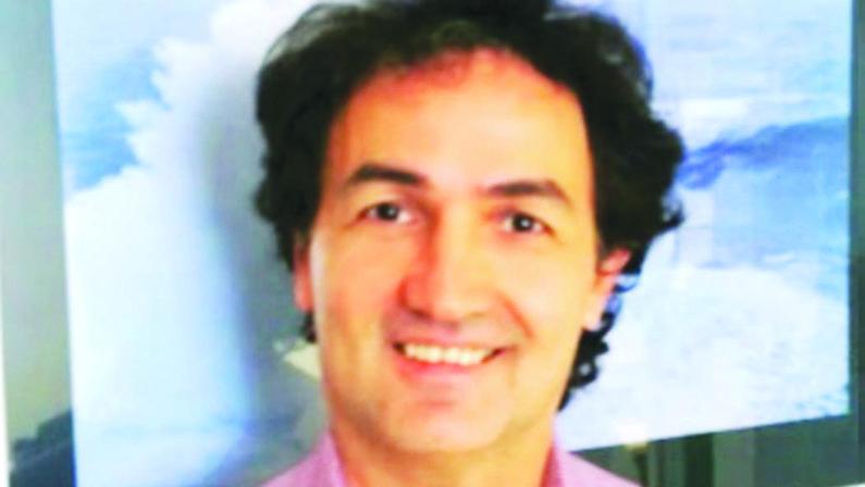 Le parole che fanno casa: Samer Kassem