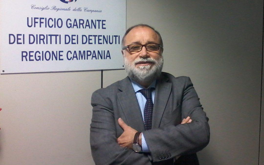 Morto in carcere per un tumore  la denuncia del garante Ciambriello