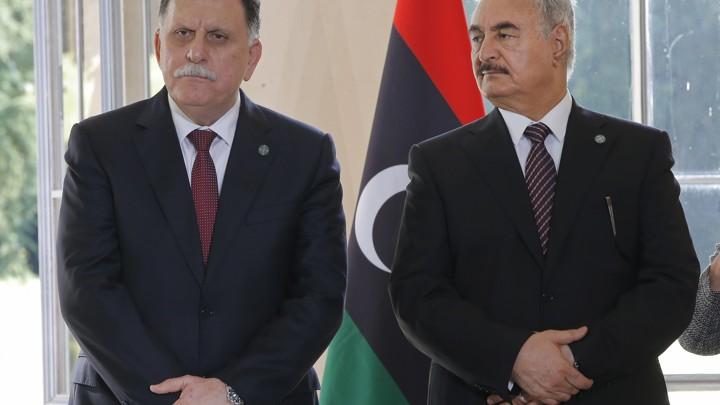 Libia, verso la tregua: i termini del cessate il fuoco stabiliti sono l'egida di Russia e Turchia ma Haftar chiede tempo