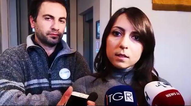 VIDEO - Serena Varano, attivista del M5S, contro i vertici del movimento dopo il risultato elettorale