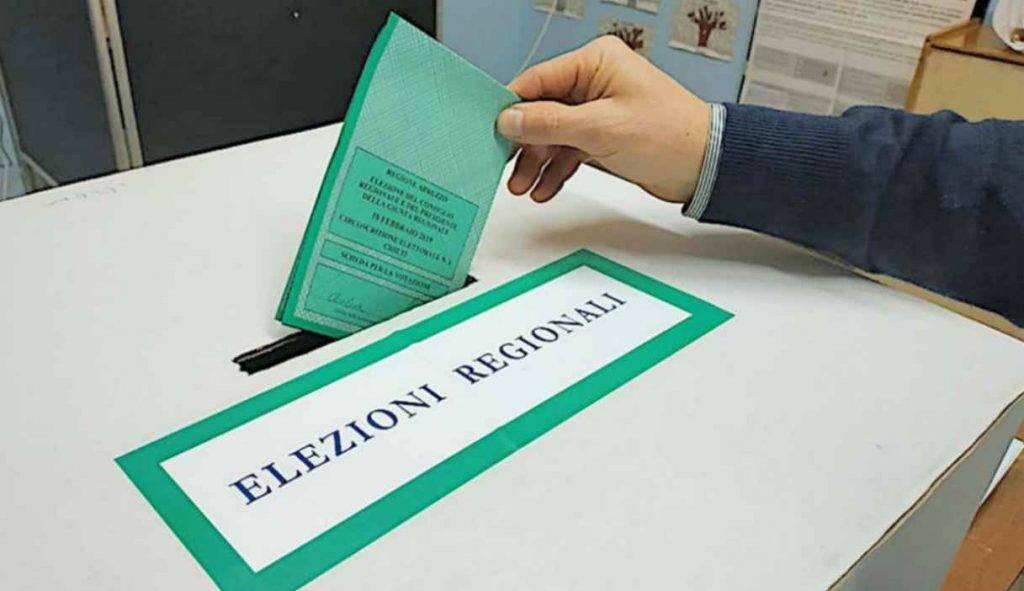 Risultati immagini per foto elezioni in calabria 2020