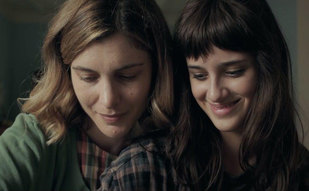 """Vittoria Puccini, a tu per tu con la protagonista di """"18 regali"""" il film ispirato alla storia di Elisa Girotto"""