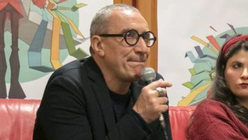 Fabio Vincenzi: «La cultura in Calabria? Serve programmazione»