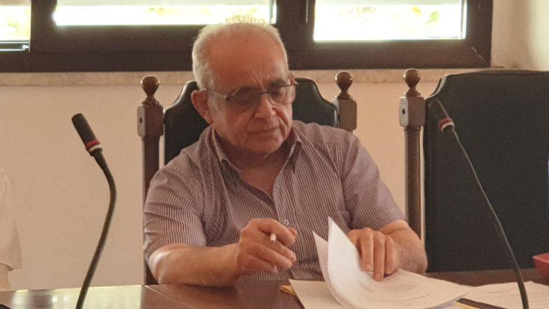 Mileto, «Mai chiesto di annullare il bando» Scopelliti «senza polemica» replica al sindaco Giordano sulle rettifiche al concorso