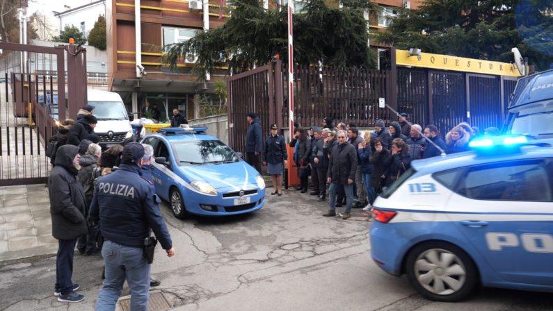 Tifoso ucciso, anche un minorenne tra i 29 Daspo (uno per 8 anni)
