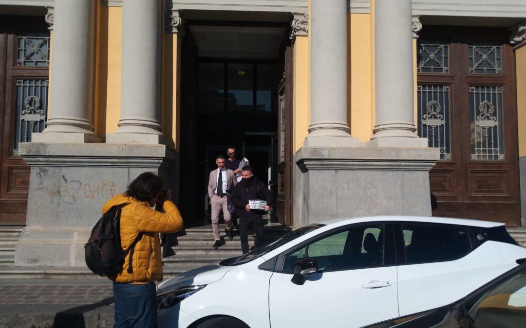 Magistrato arrestato a Catanzaro per corruzione in atti giudiziari, coinvolti anche avvocati e dirigenti