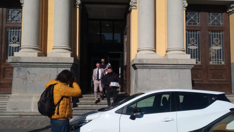 Magistrato arrestato a Catanzaro per corruzione in atti giudiziari. Sesso per aggiustare processi
