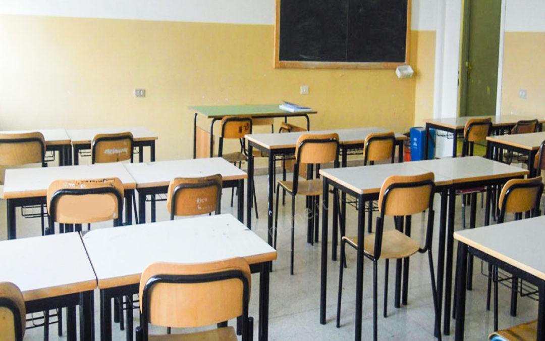 Uno studio britannico: «Tornate a scuola senza problemi,il virus non si trasmette nelle aule»