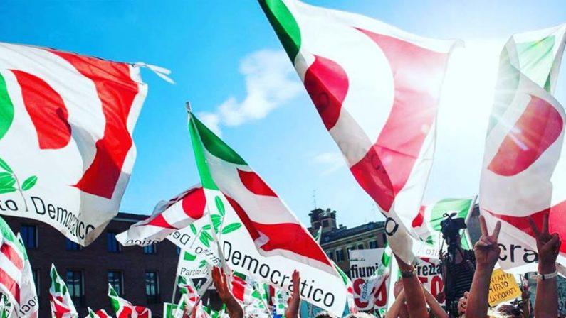 Nel Pd di Crotone è scontro senza fine, botta e risposta sui candidati alle regionali