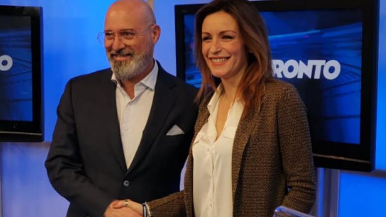 Elezioni regionali, la sfida in Emilia-Romagna Bonaccini vince, Zingaretti: «Battaglia eroica»