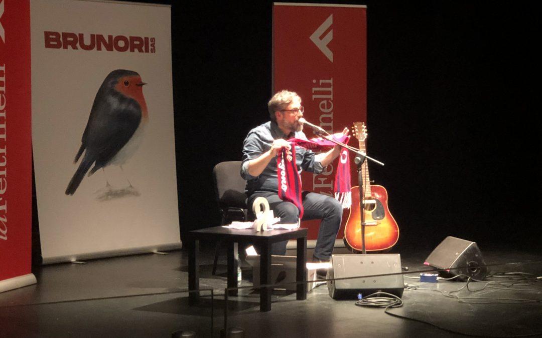 Rai Radio2 propone il Brunori Day, una giornata nel segno di Dario Brunori