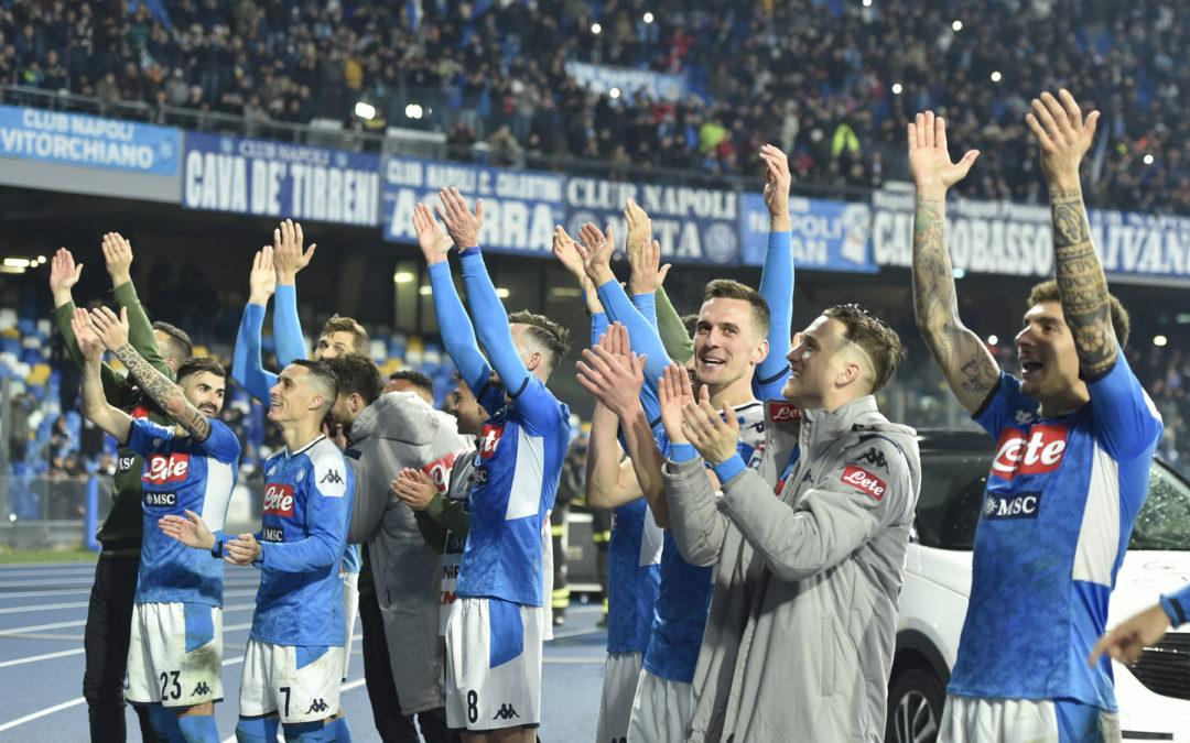 Se il calcio è la droga del popolo italiano, non si può fermarlo, a meno che…