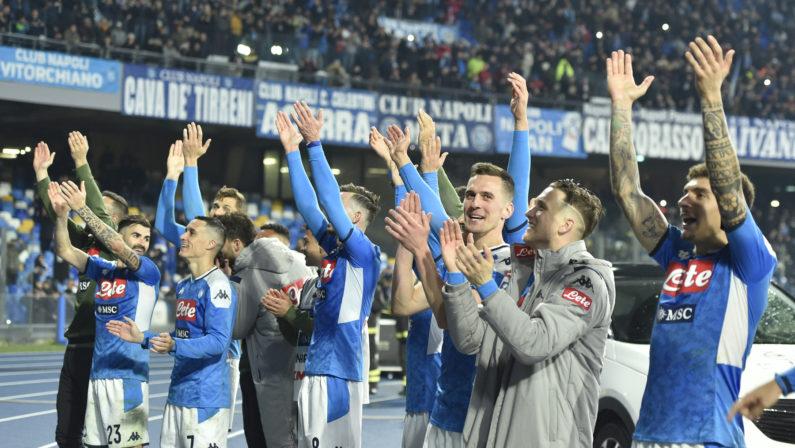 Se il calcio è la droga del popolo italiano, non si può fermarlo, a meno che...