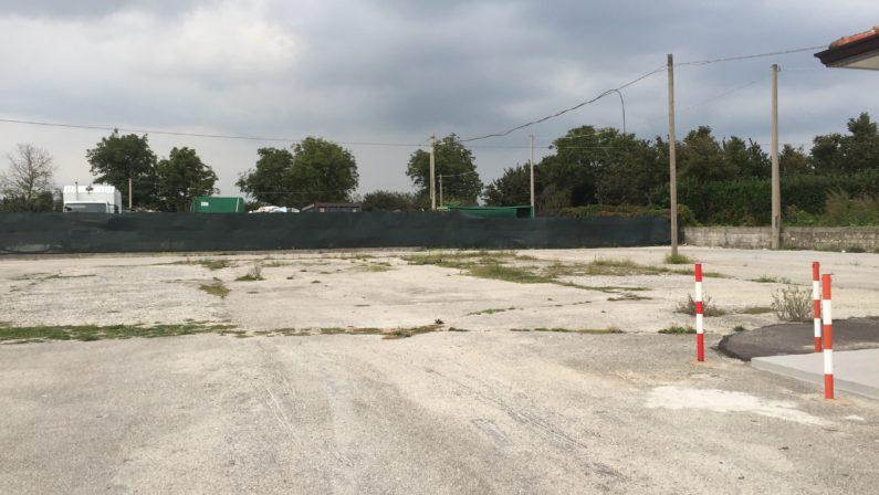 """""""Campo Genova manovre sul Puc di Avellino"""""""