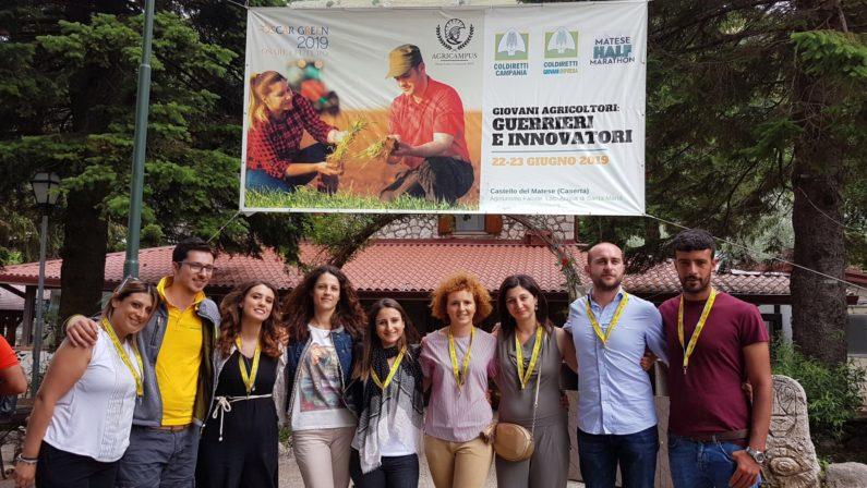 Coldiretti, più giovani alla guida di imprese agricole, la Campania 2^ in Italia