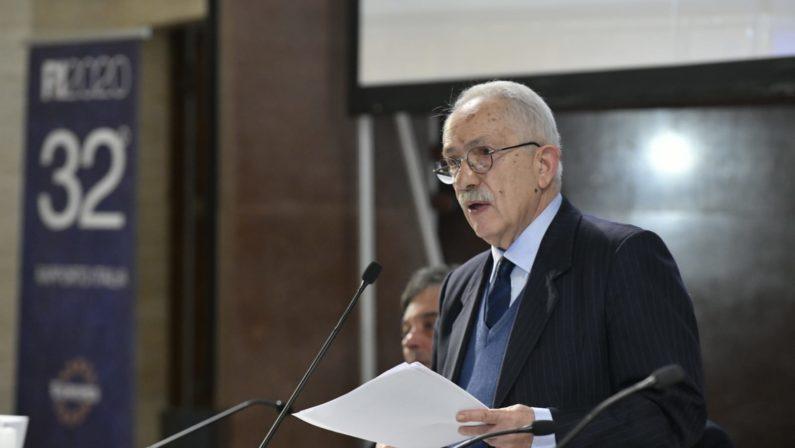 Rapporto Eurispes 2020: «Al Sud 840 miliardi in meno, così perde anche il Nord»