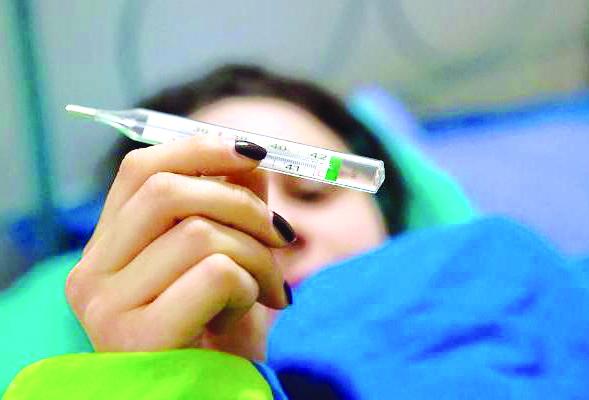 Salute, sono 2,8 milioni gli italiani a letto con l'influenza: ecco i rimedi dei contadini