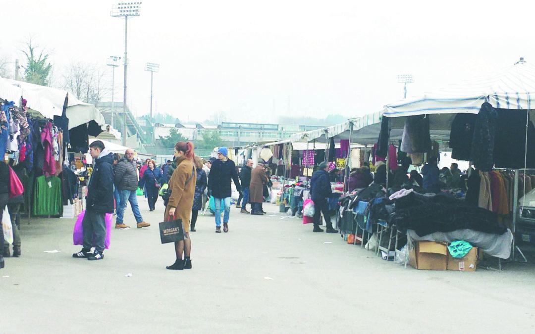 Coronavirus, Confcommercio Caserta: Riaprire mercati chiusi in zona gialla