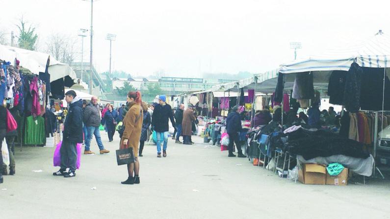Mercato, Confesercenti denuncia il sindaco Festa