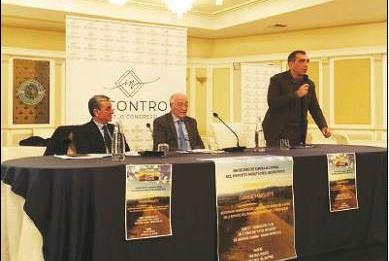 Ariano, Nappi lancia Famiglietti: in Regione ci vogliono competenze