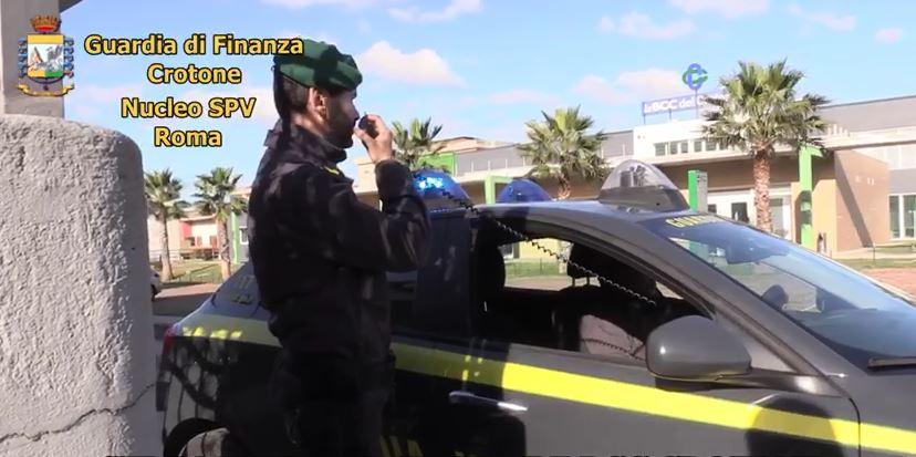 'Ndrangheta, annullata ordinanza per il banchiere Rizzuto e l'imprenditore Lerose