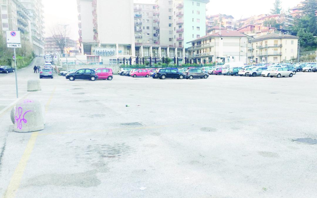L'operazione terminal sospende 400 parcheggi
