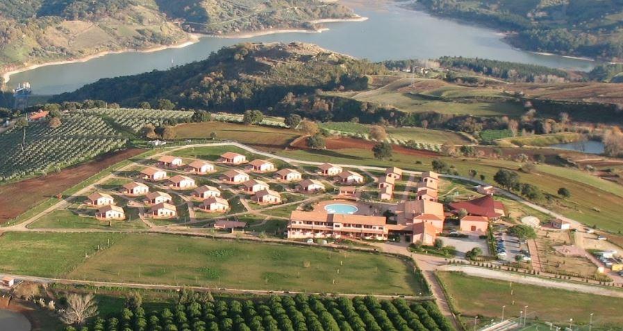 Il Popilia Country Resort