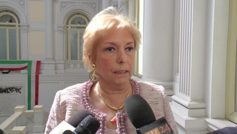 Ai domiciliari il prefetto di Cosenza, Paola Galeone: arriva la sospensione del ministro Lamorgese