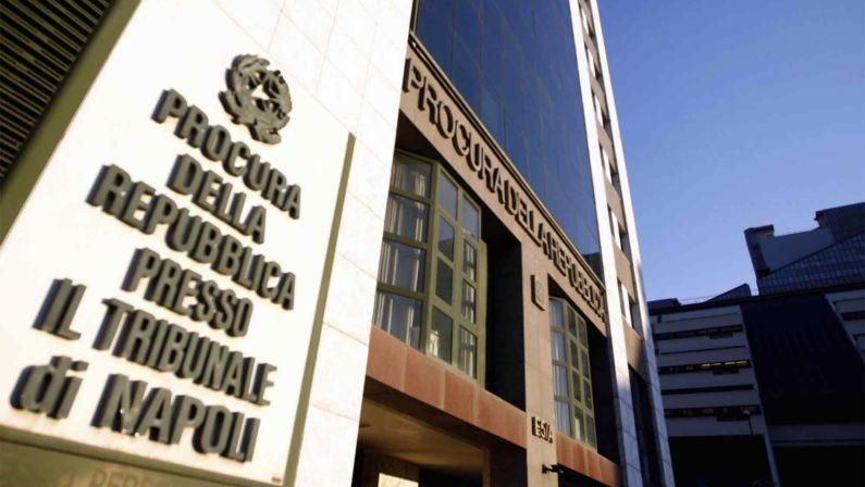 Gli irpini tra i 151 candidati a giudizio ad ottobre a Napoli Concorsopoli, 10 a processo