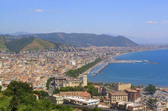 Fondi regionali, preferito il territorio salernitano