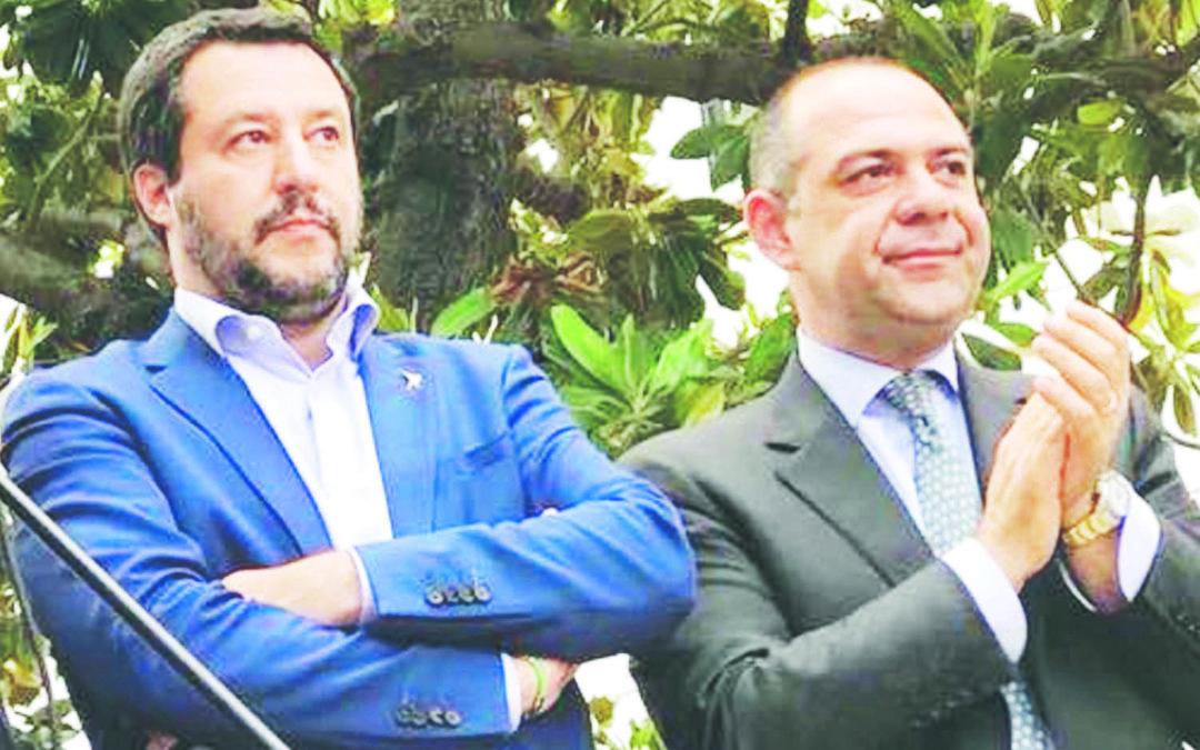 Lega, intervista al neo-commissario Marti: «Mai più correnti interne in Basilicata»
