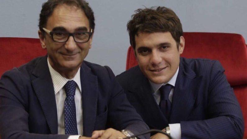Crisi al Comune di Catanzaro: Forza Italia stacca la spina, Abramo: «Presto le mie decisioni»