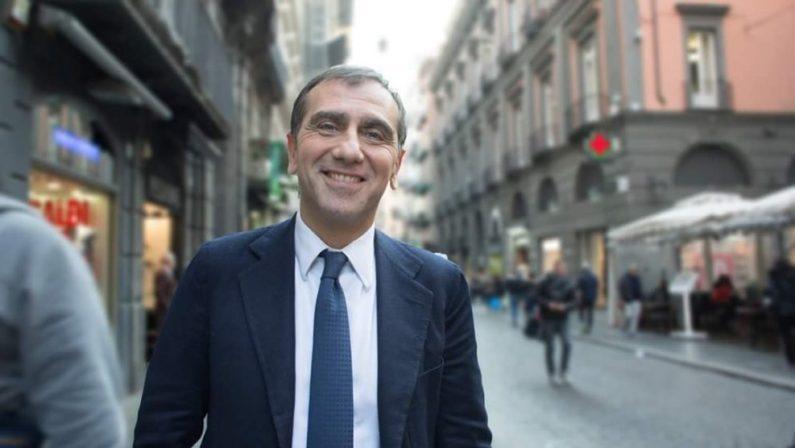 Nappi (Lega): «De Luca faccia il suo dovere e sblocchi le assunzioni degli 800 operatori sociosanitari»