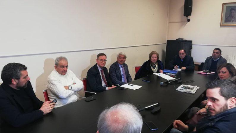 Incontro in Provincia con i sindaci per programmare le iniziative del 40° anniversario del terremoto
