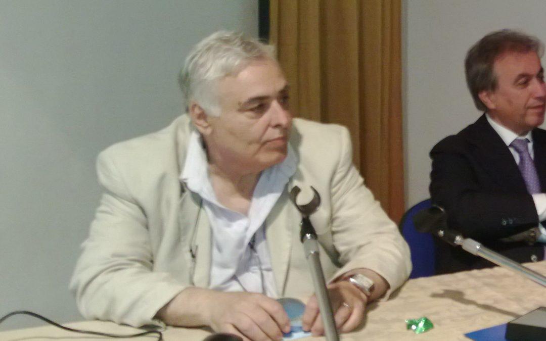 Cosenza, lutto all'Unical: è scomparso Giovanni Sindona, ordinario di chimica organica