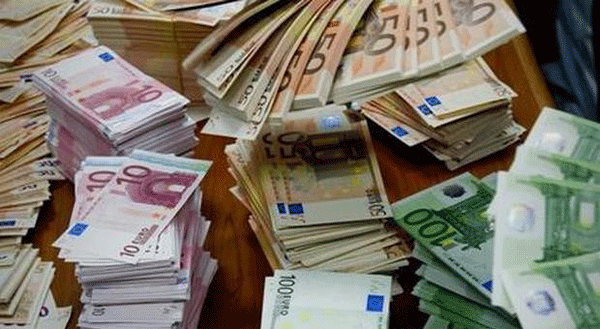 Elezioni 2015, soldi a candidati