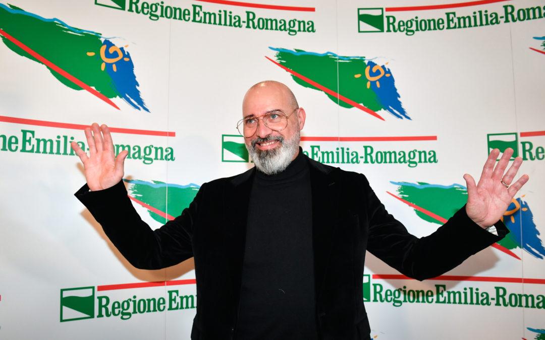 Stefano Bonaccini (LaPresse)