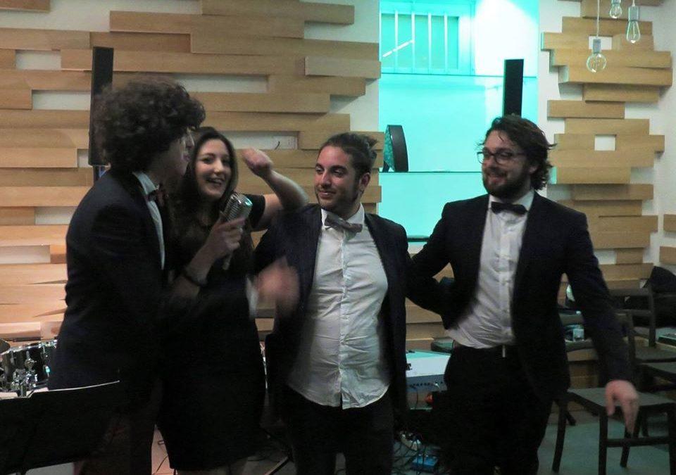 Jazz Club Il Moro di Cava de' Tirreni, la rassegna