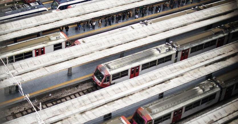La Banca Europea finanzia nuovi treni