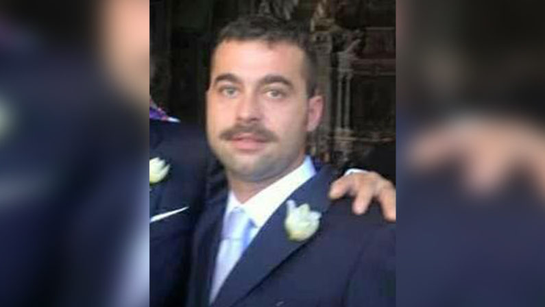 Tragedia in Piemonte, in un incidente stradale muore 34enne vibonese