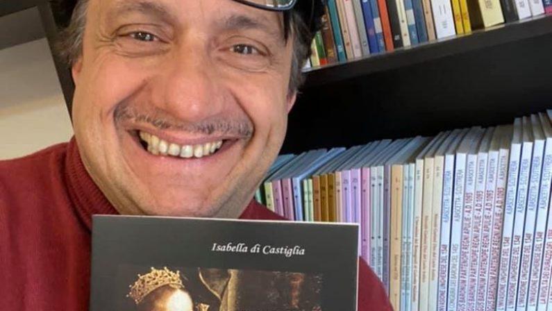 Le Regine di Napoli pubblicate da ABE nella top ten delle biografie reali