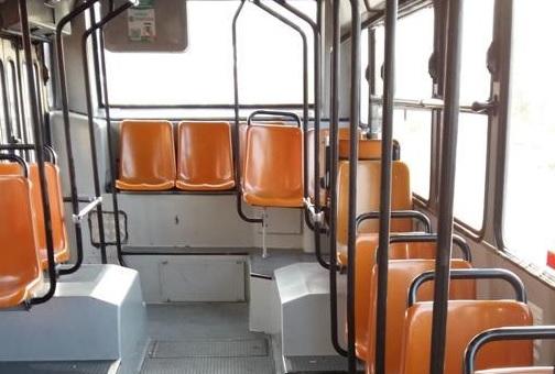 Catanzaro, due autobus danneggiati dai tifosi della Reggina
