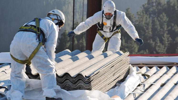 Rimozione amianto, contributi della Regione Calabria ai comuni per la bonifica di edifici pubblici