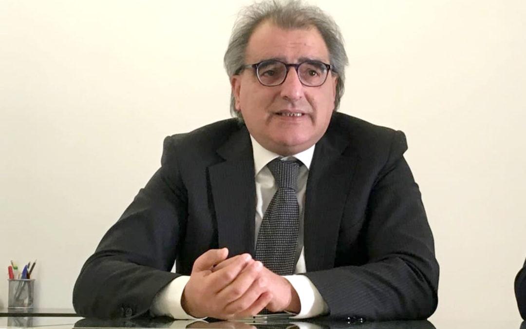 Coronavirus: Casciello (Fi),sciogliere il Comune di Avellino dopo il comportamento sconsiderato del sindaco