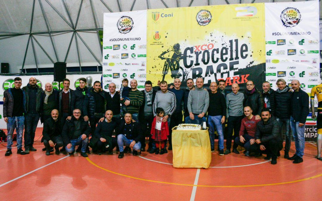 A Palma Campania meno due mesi allo start del Crocelle Race Park!